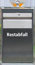 Restabfall